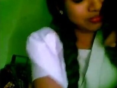 Indian Girl Reese May Likes Cock Before School