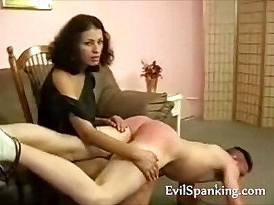 Crossdress milf spanking thiss one Zelda Rabbi and itself