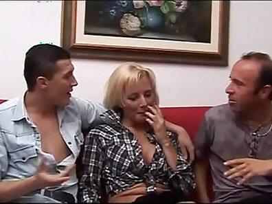 Stepmom Milf gets fucked by her Stepson Lily Rader
