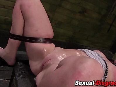 Horny pussy mom dominated