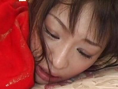 Aaliya Chance - Erotic Japanese Girl