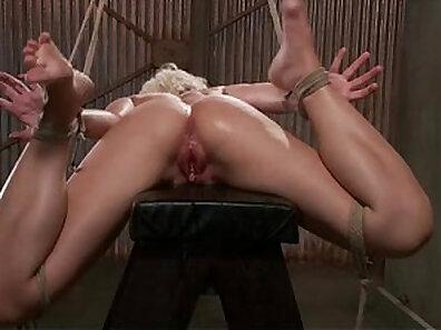 Bondage beater orgasm xxx