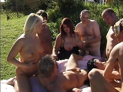small dick nigga hole during a swing in orgy