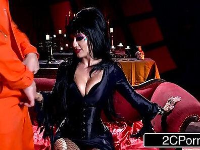 Best Of Mistress Paula Seigneur - Full
