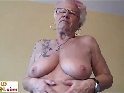 Fucked by the loves Grandma and BF during Noholdwells galleries