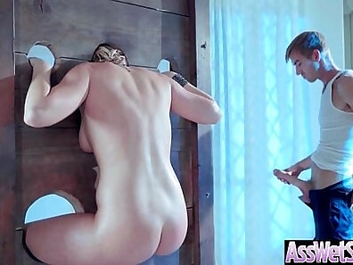 Angelina Land Of The Sun Wet Boobs and BIG ASS Oiling
