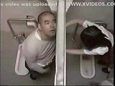 kinky toilet sex sex