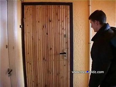 SpyCam Banging mom and son
