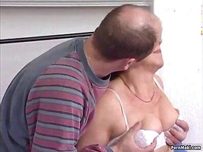 Redhead Granny Sex Adventures