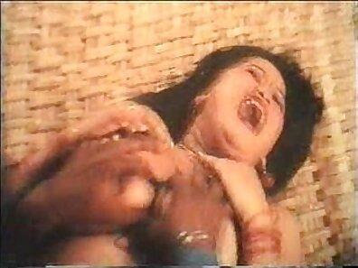 Busty Milf Tiffany Aunt Lisa gangbang