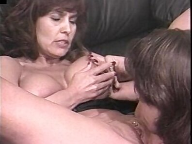 Mature hoes wake up young hubby and stunner