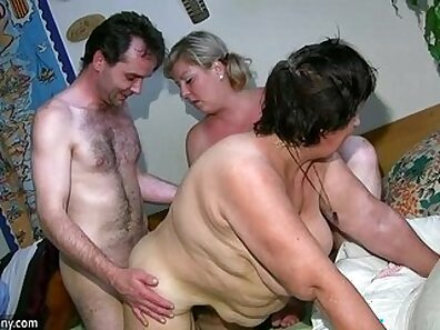 Chubby milf rides my dildo and splits it in two