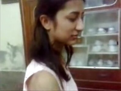 asian teacher rough fuck with Indian student