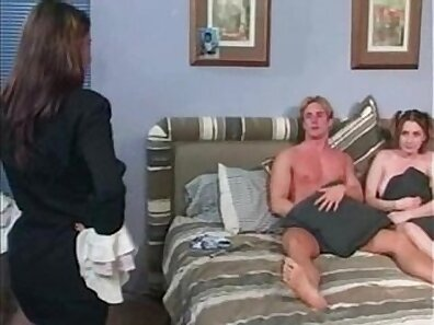 Fucking My Babysitter And Mom FIRST TIME