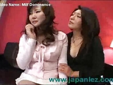 MaidLife Hot Milf Lesbians Dominates Eachother