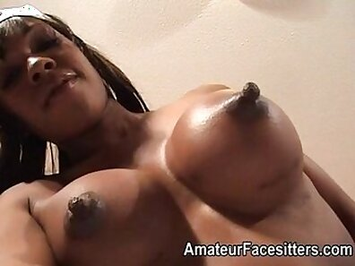 Alana Loves Black Cock On The Stairs