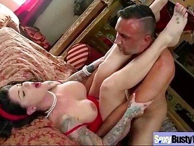 Home Sweetheart Busty Wife