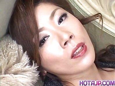 Best Japanese model Miya Kaede in Crazy JAV uncensored MILFs video