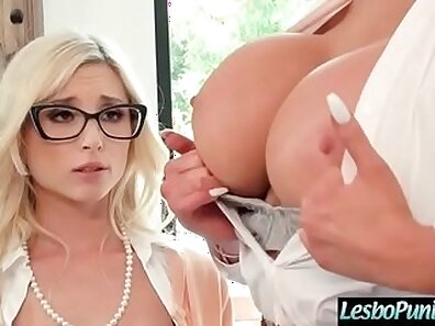 Picelli Punished Big Toy by Guy