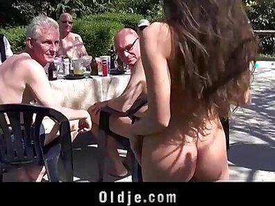 Horny boyfriend gets gangbanged by two white guys