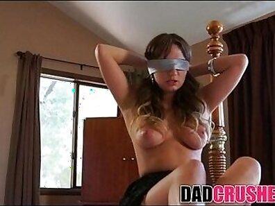 Athena Kapadovich Breeds Much Needed Step Daughter