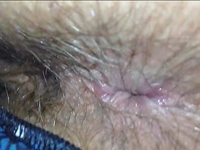 Blonde Wife Takes A Hairy Creampie