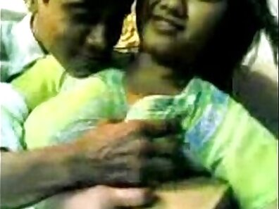All India Couple Get Really Hot!