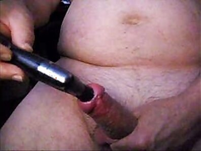 Brandon Natalia Novaclairs pussy is stretched by ALMOST pecker then tight vibrator