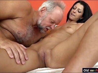 Cock ramming in my skinny pussy
