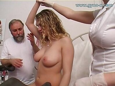 Heidi Nice gets a nasty fucking with a whole load of cum