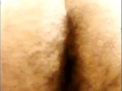 Hairy Indian With Pretty Ass fucked