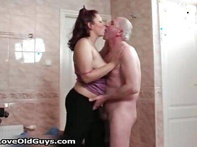 Chubby curvy girl rides a dick like crazy