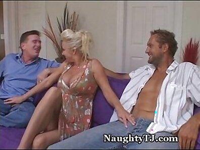 Corset matures GPDRAW tonguing stripper