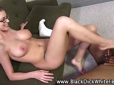 Thick and Naughty asian footjobs scene. Hot black frunhas n cock cum
