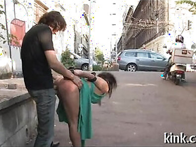Punishment for Kathy Jones
