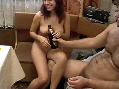 Beautiful cuckold boy eats his first anal proctorty film