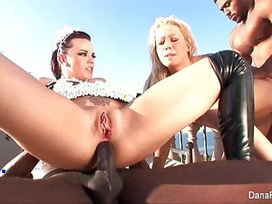 Amazing Anal Fuck Arisa Mori and Dana DeArmond