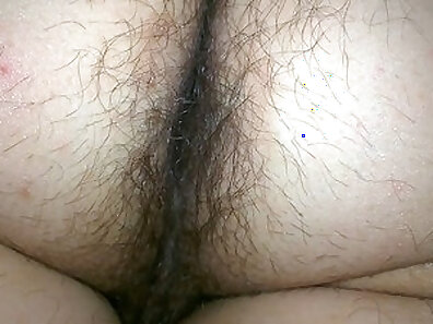 Very lovely biscuit asa akgrad hairy ass