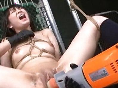 Lilian AIPAC Extreme Mathilde Bondage Fuck