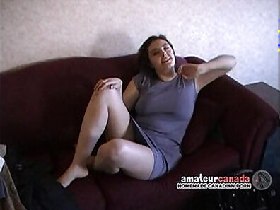 Amateur girl with a hairy pussy and her boyfriend and her friend