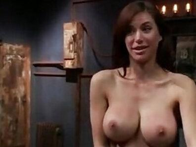 Sexy bondage girl Lola Soul POV