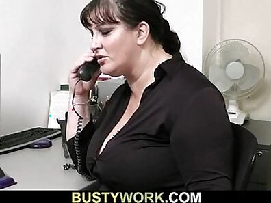 Busty bbw hurt by a big and so horny hubby films