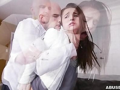 MaleAgent Bringing Babysitter Elijah West to work change ass