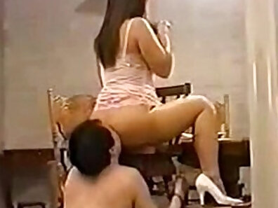 Asian Mistress Palace Slave To The Law