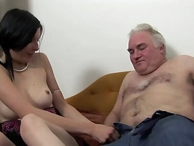 Casual Teen Sex - A Mature One - P.F