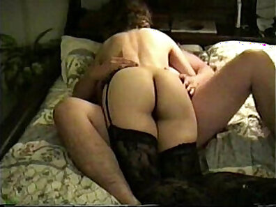 More Gift For My Hairy Cuckold Wife