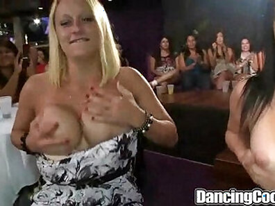 Busty Milf Takes Banging In Chocolate Orgy